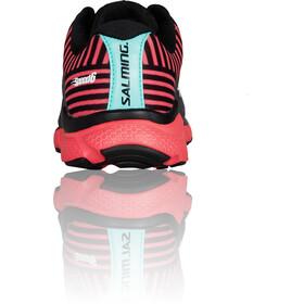 Salming Speed 6 - Zapatillas running Mujer - rosa/negro
